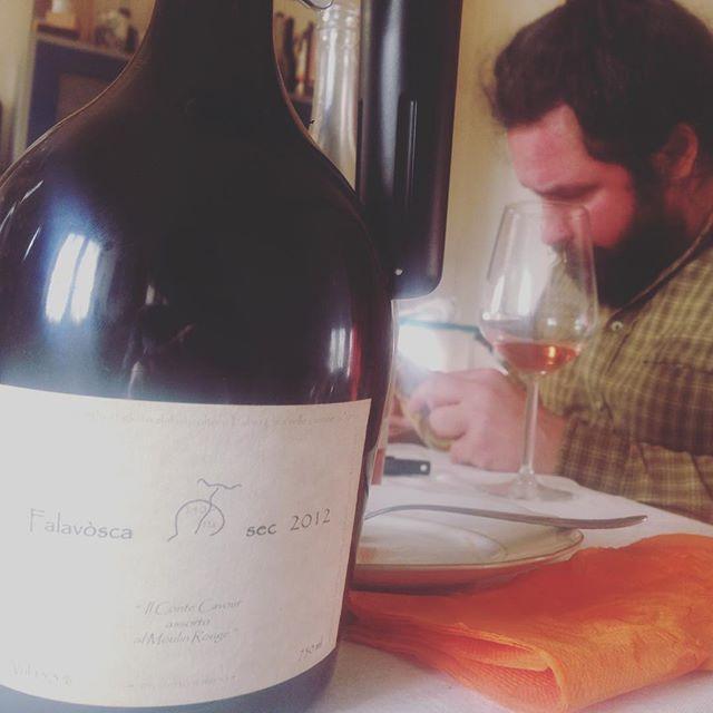 Fabio Gea, Vinikultur in #neive #barbaresco