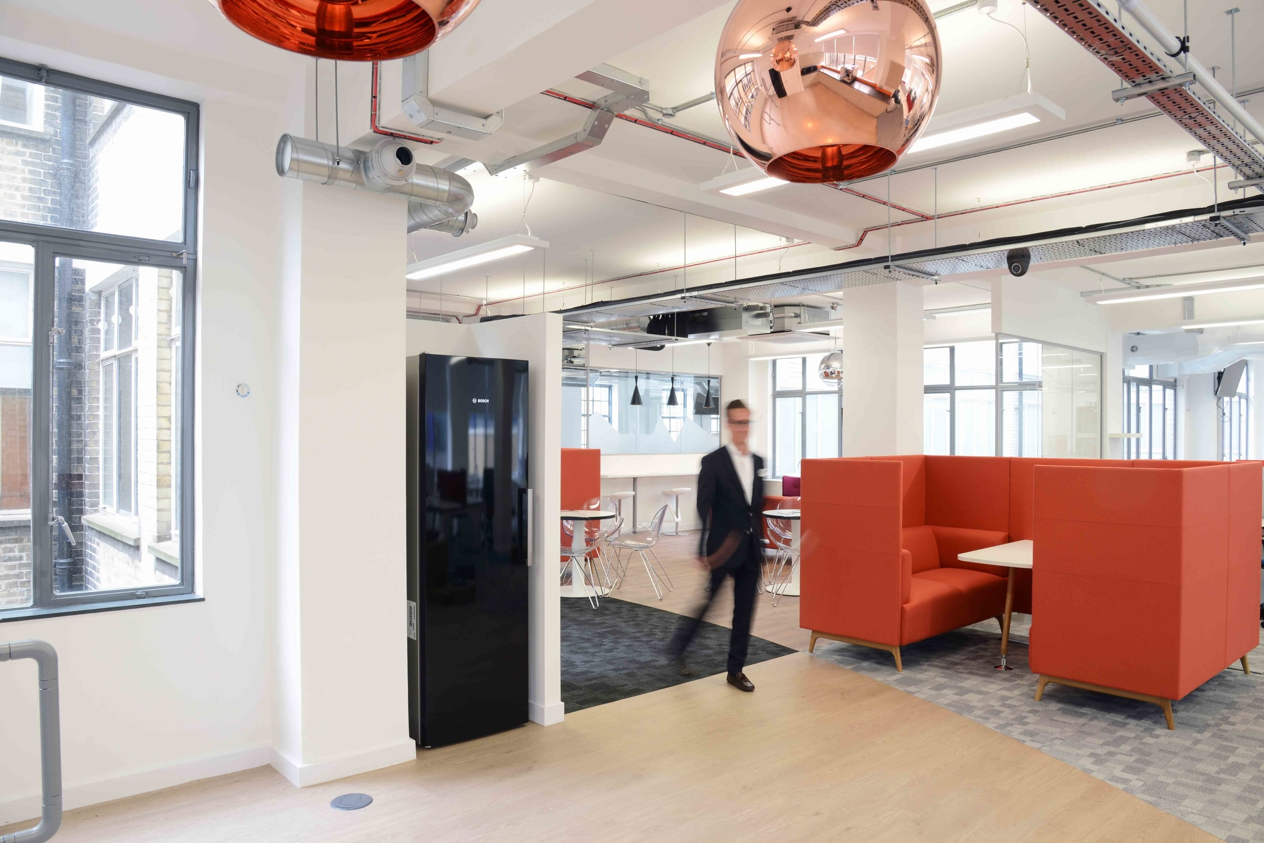Web Reservations 9,000 Sq ft – 8 Weeks