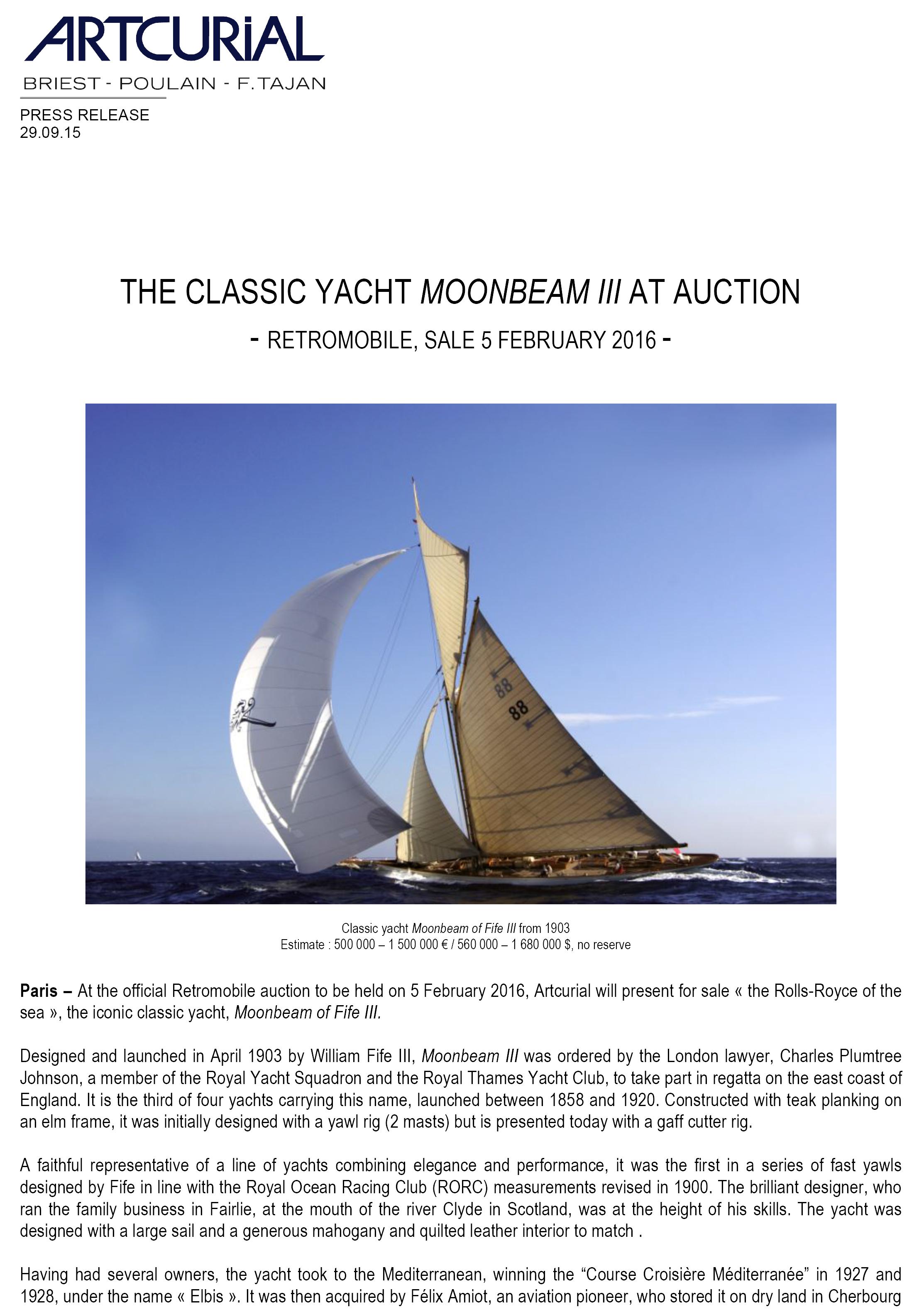 AuctionMoonbeamIII_image1
