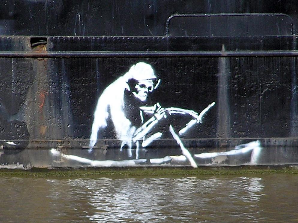 Banksy.on.the.thekla.arp.jpg