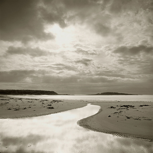 'Goose Rocks Beach'
