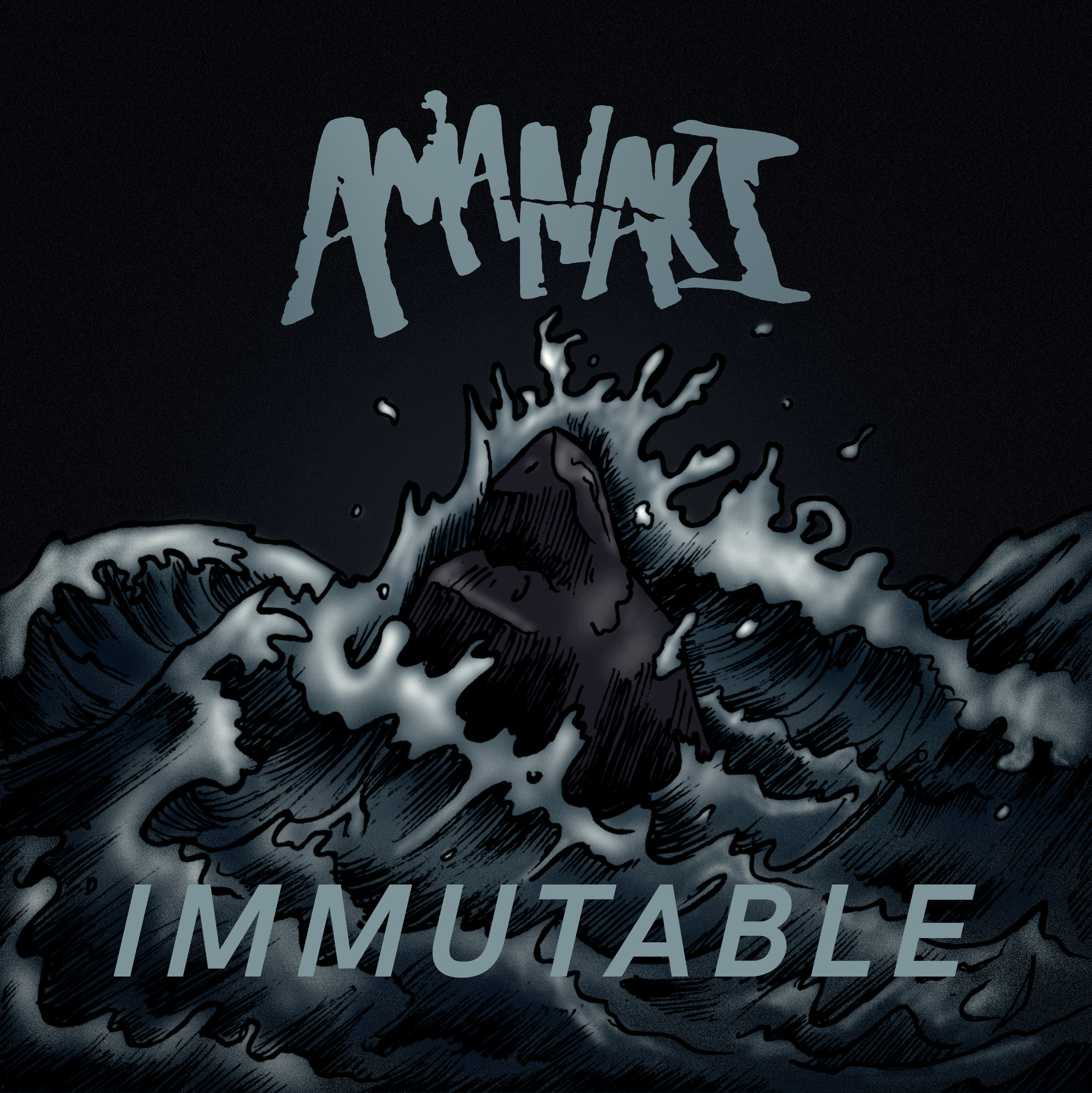 Our Debut EP 'Immutable' Is out now   Buy, Stream & Listen |    HERE