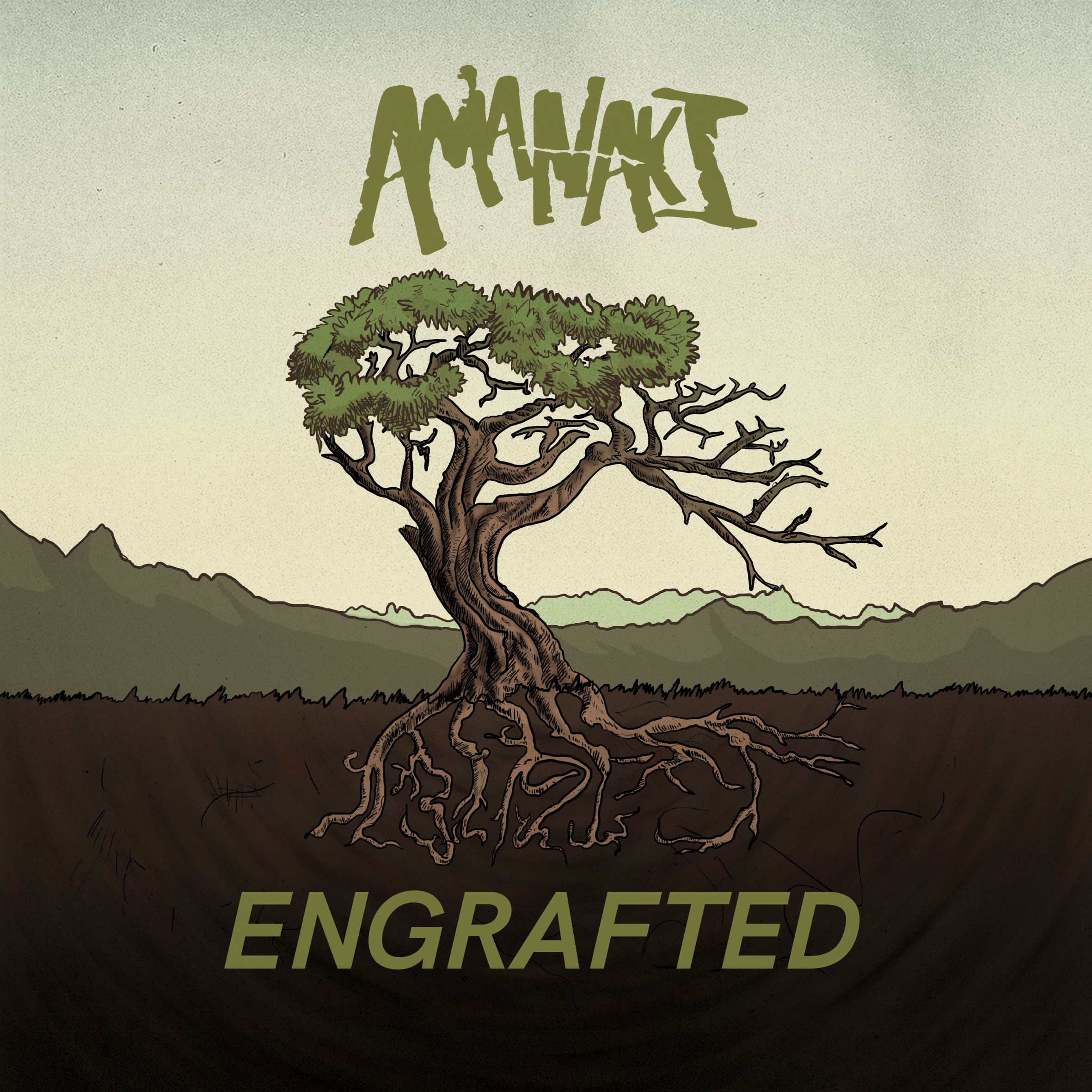'Engrafted' EP    Out August 29 via North Supply Co    Spotify Pre Save -    HERE     Apple Music / Itunes -    HERE