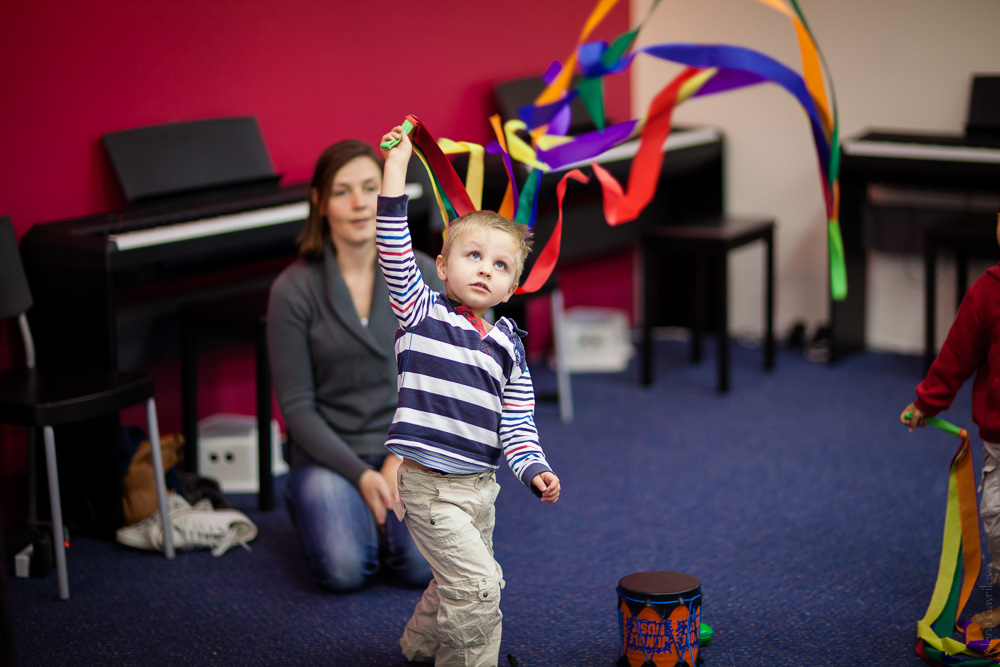 How Learning Music Affects The Brain