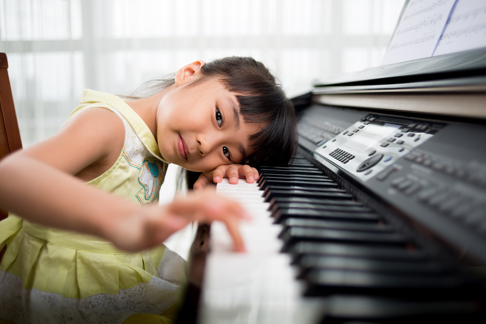 Music education Exams