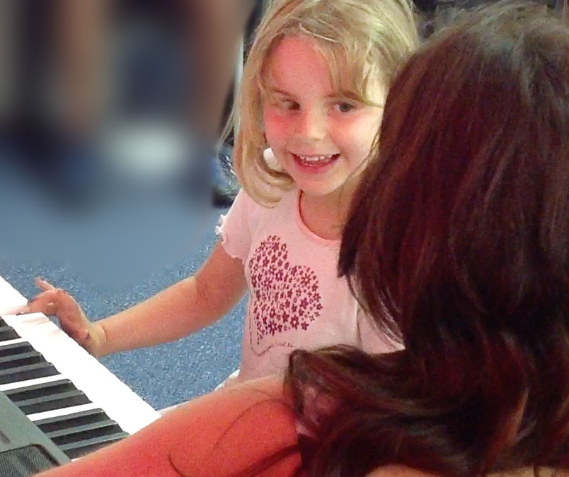 A parents guide to piano lessons - Forte School of Music