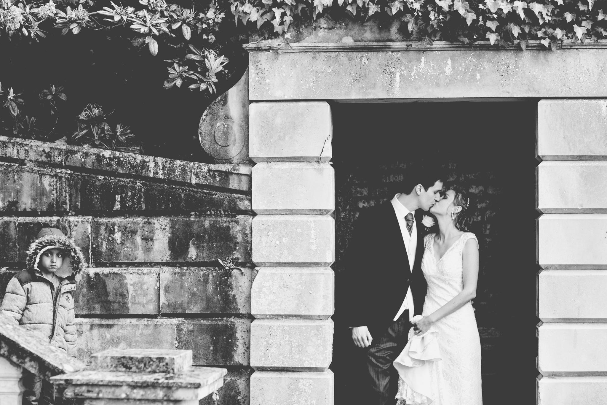 Devon wedding photographer Amy Sampson | Megan and Dan | University of Exeter