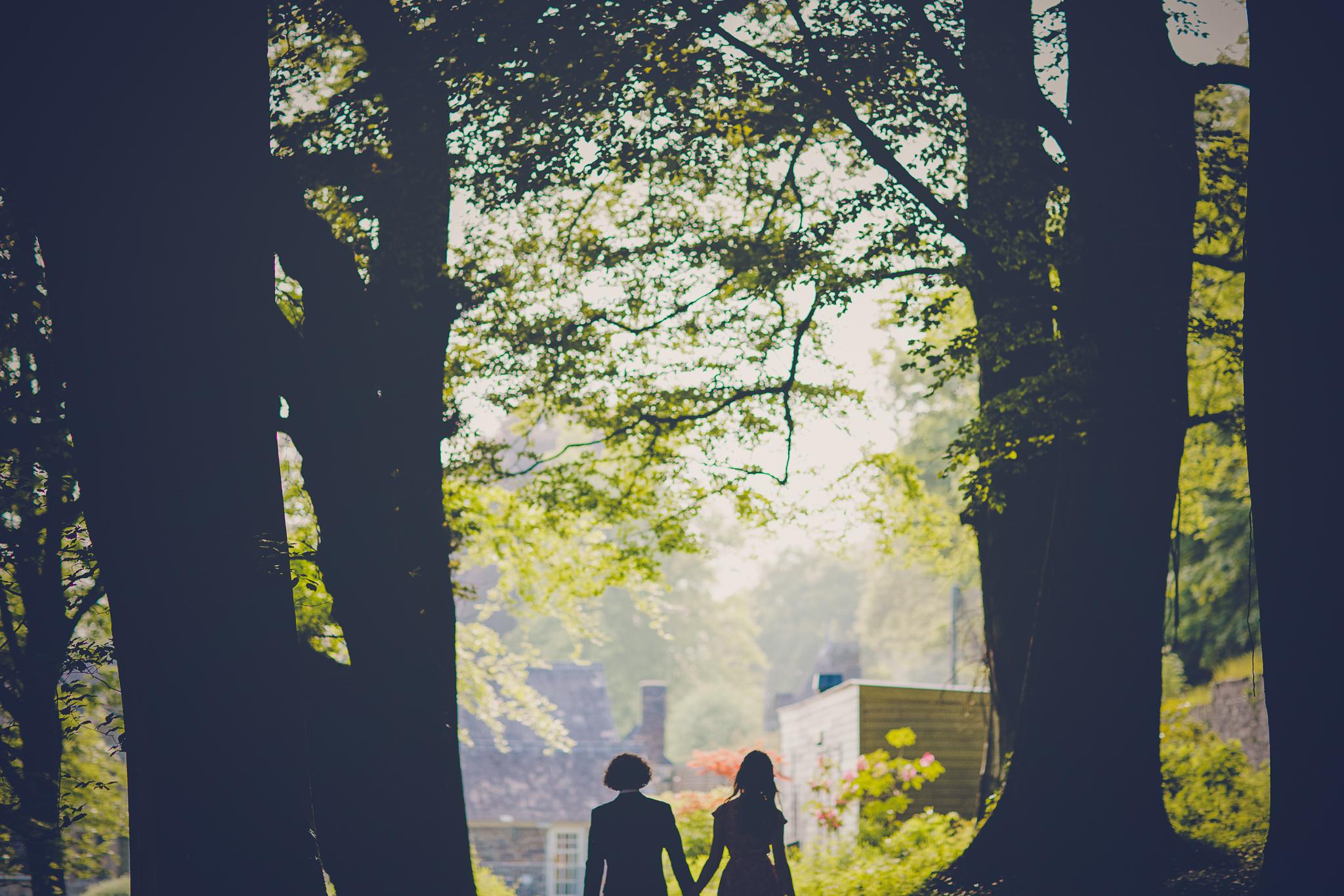 Devon wedding photography Amy Sampson | Devon Wedding Lewtrenchard Jenny and Johny