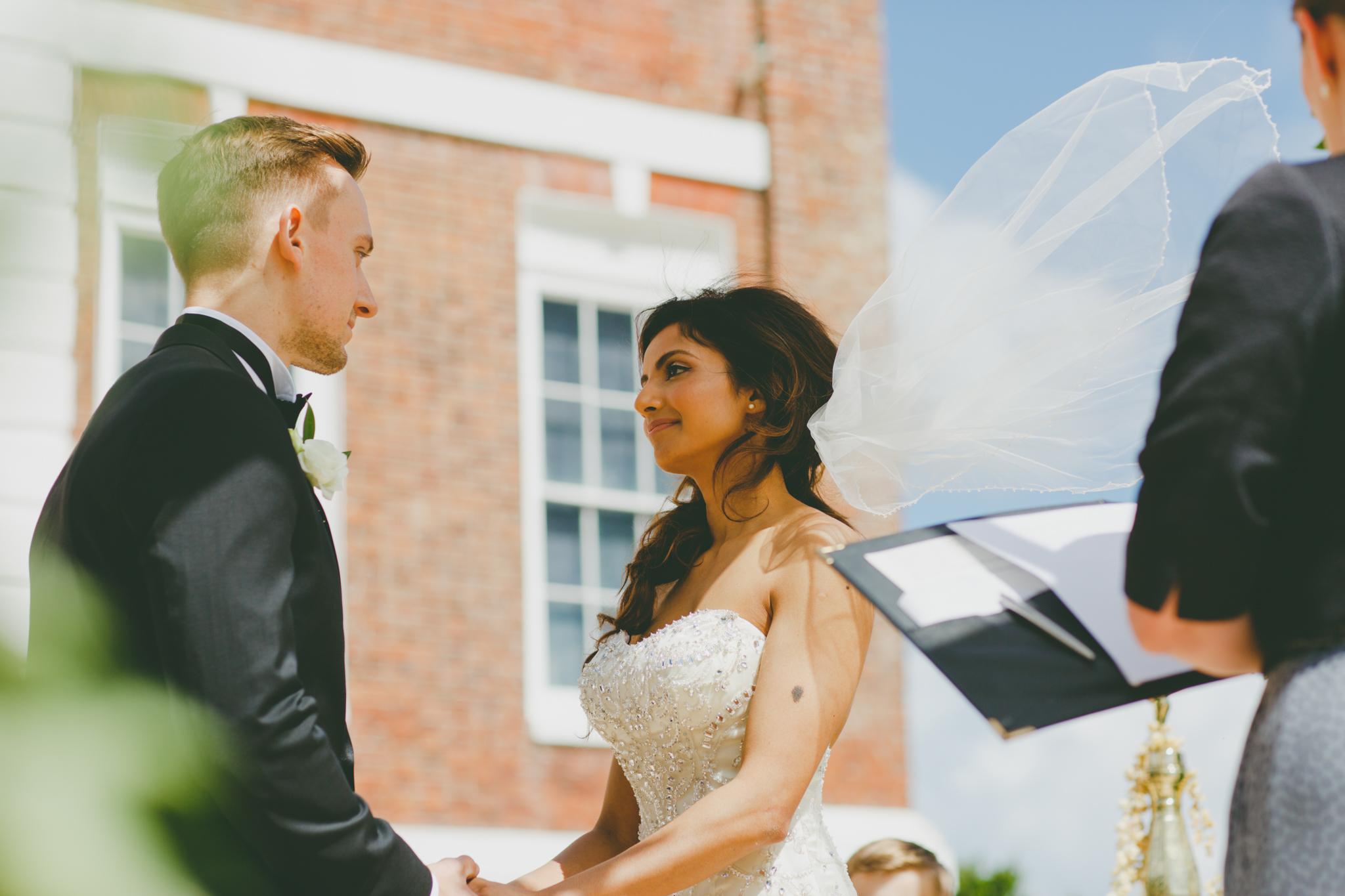 Amy Sampson Devon Wedding Photographer   Ishani and Iain's Buddhist Wedding Ceremony at Pyne's House, Exeter, Devon