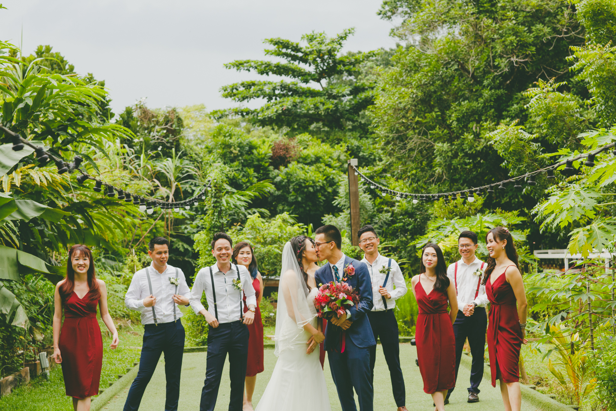 Amy Sampson Destination Wedding Photographer   Singapore Wedding Photographer