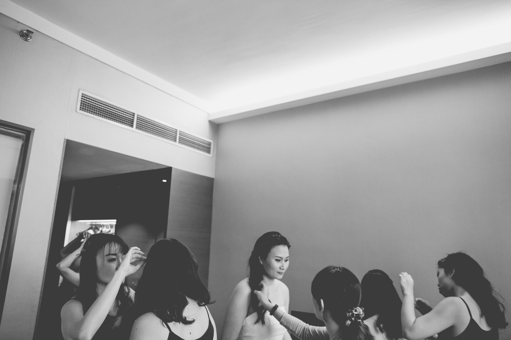 Amy Sampson Destination Wedding Photographer   Singapore Wedding