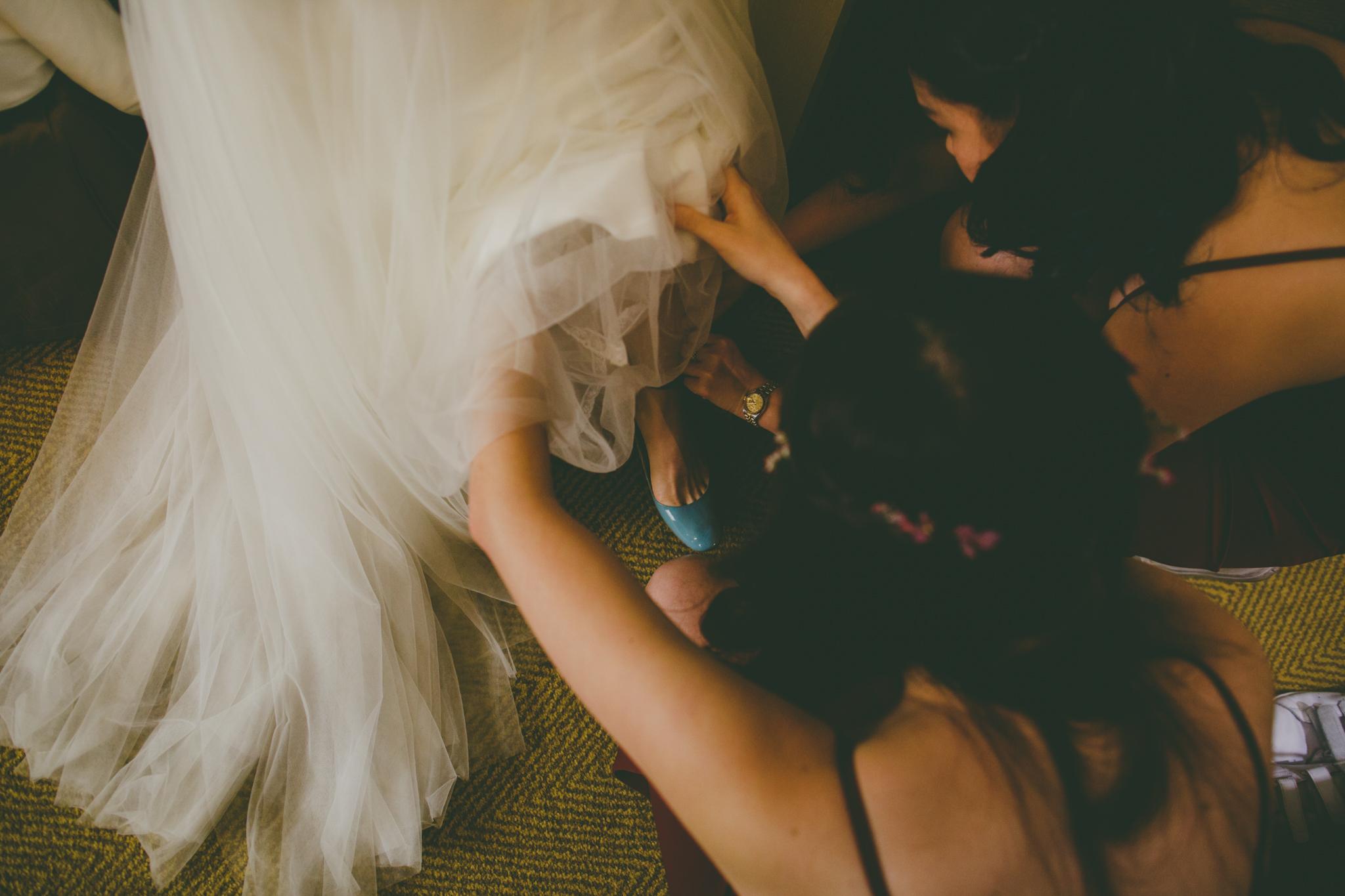 Amy Sampson Destination Wedding   Singapore Wedding Photographer