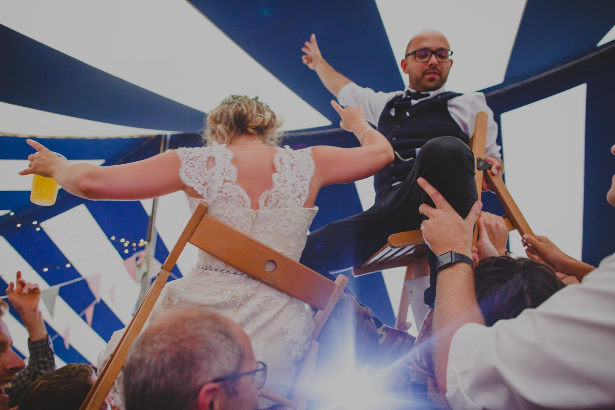 Devon Wedding Photographer Happy Clients