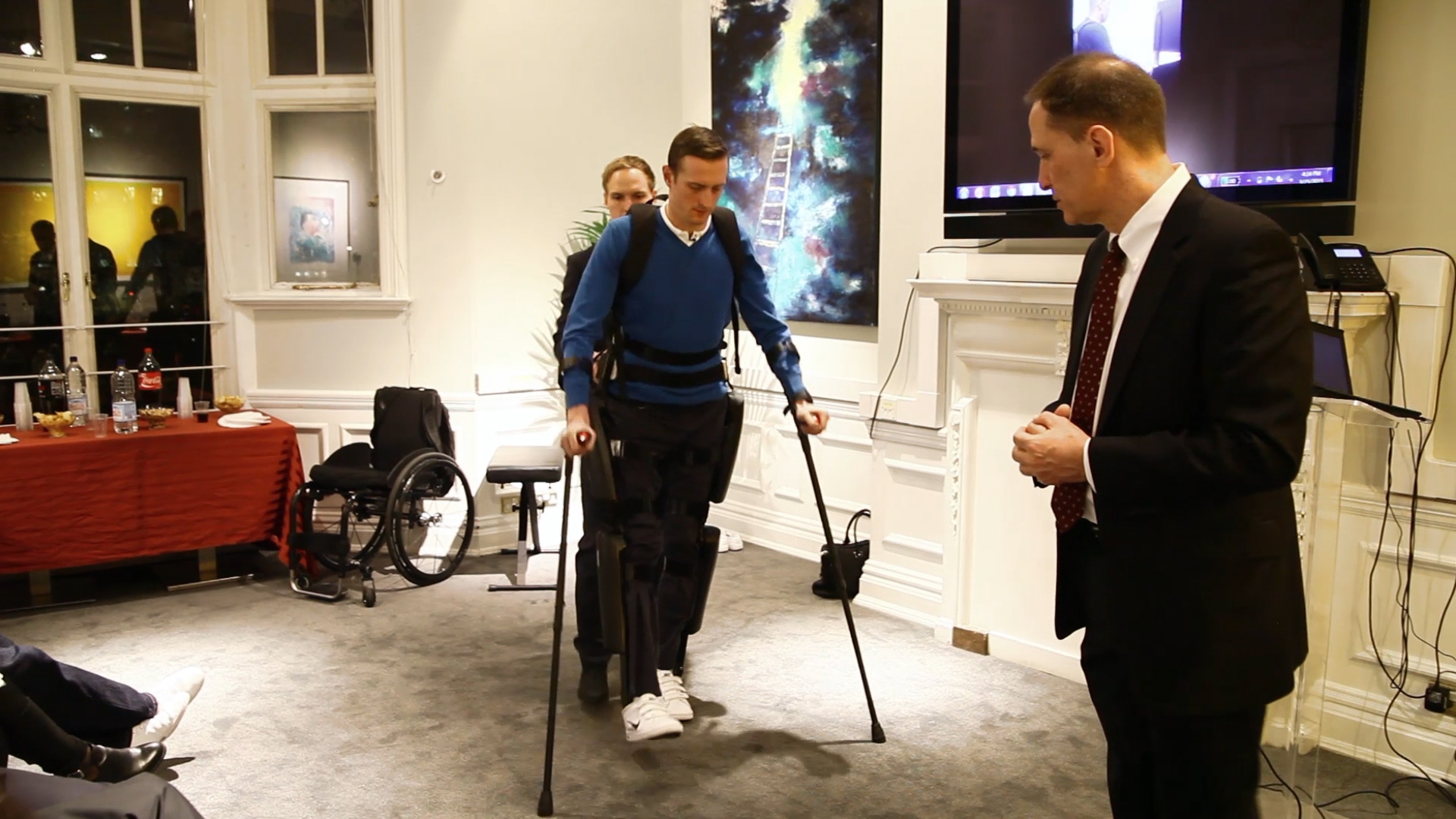 Rewalk Robotics Rehabilitation - London Video Stories.jpg