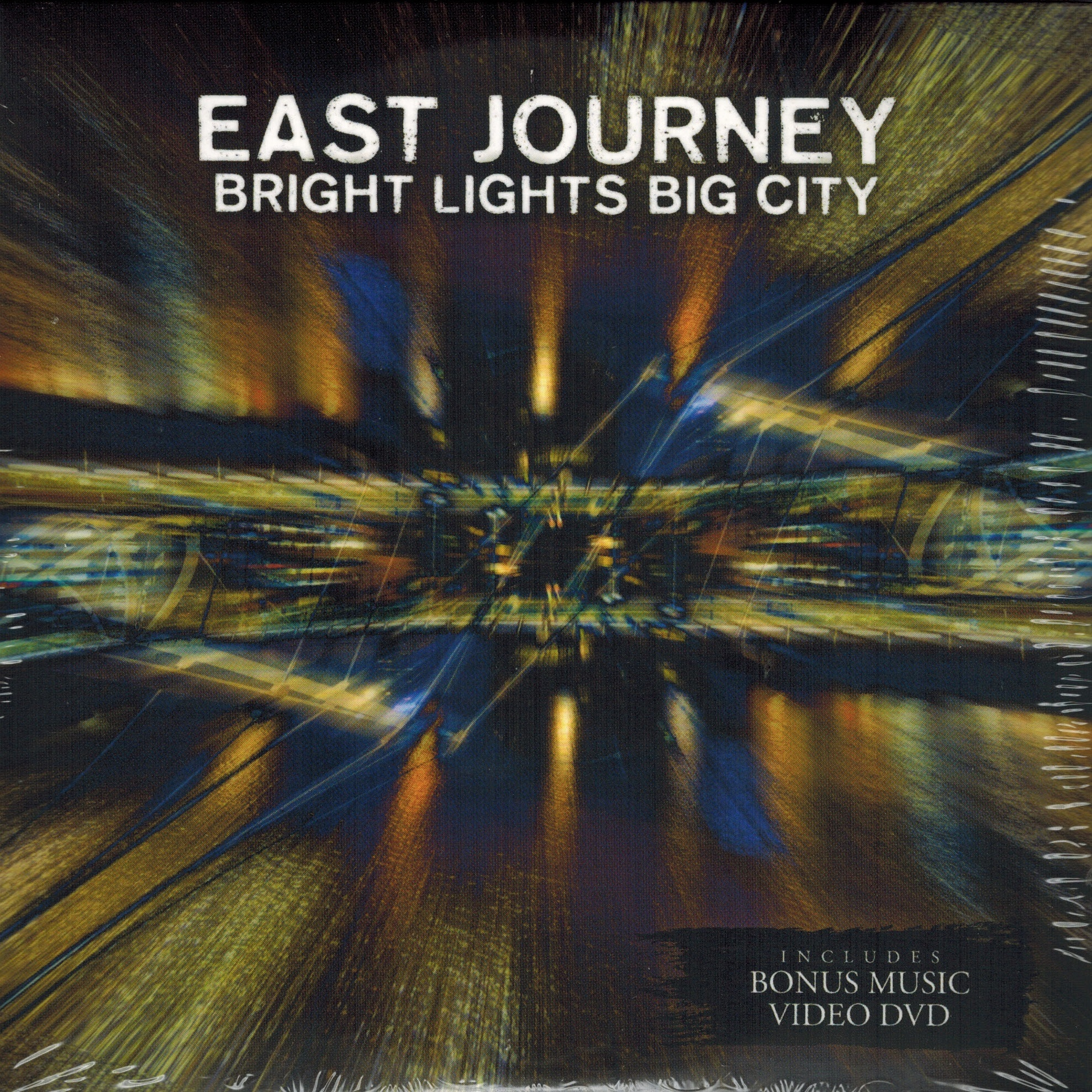East Journey Recorded @ Studios 301 Assistant Engineer: Dan Frizza