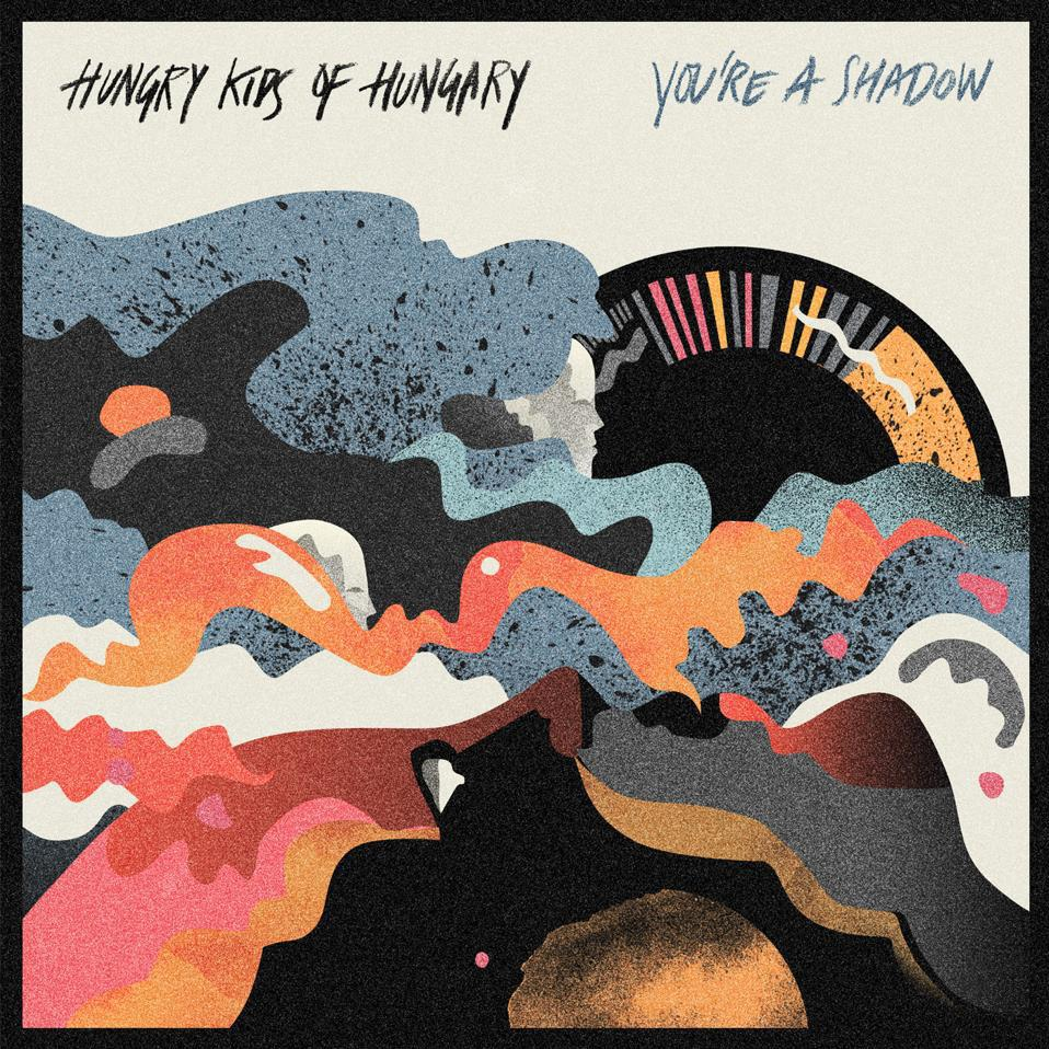 Hungry Kids Of Hungary Recorded @ Alberts Music Assistant Engineer: Dan Frizza