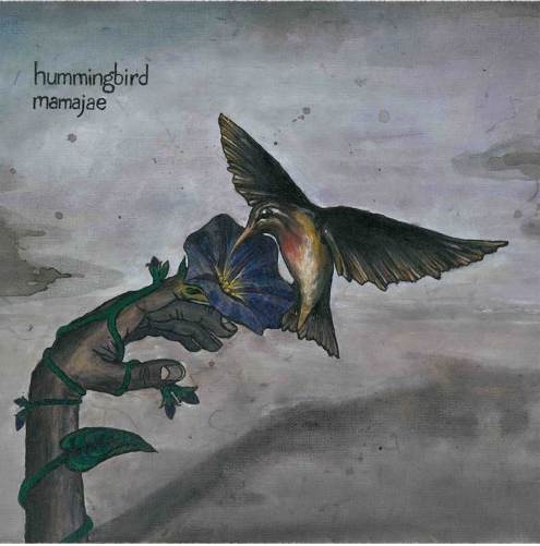 Mamajae 'Humming Bird' EP Recorded @ Palmgrove Studios Engineer/Mixer: Dan Frizza