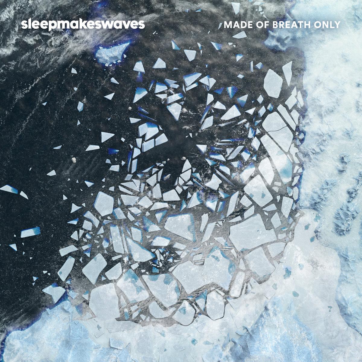 sleepmakeswaves Recorded @ La Cueva Studios Assistant Engineer - Dan Frizza
