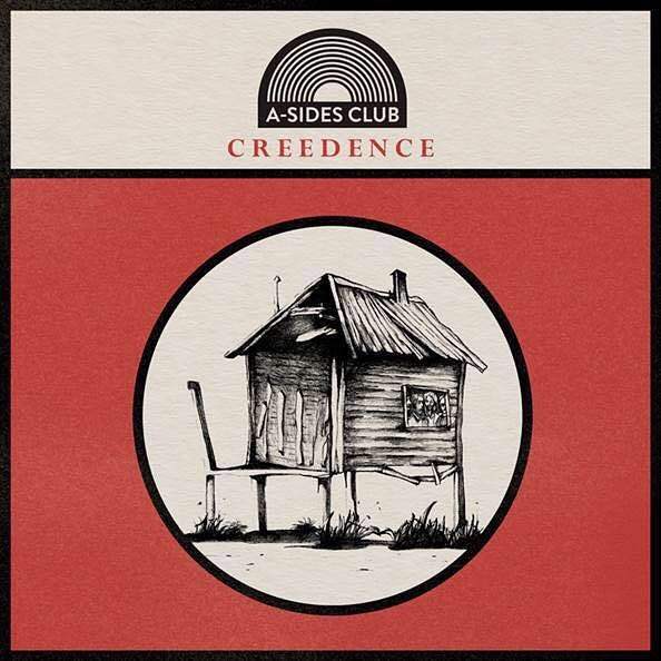 A Sides Club - Creedence Tribute Album  Recorded @ Forbes Street Studios Engineer:Dan Frizza