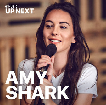 Amy Shark - Apple Music - Up Next Recorded @ A Sharp Studios Engineered by - Dan Frizza