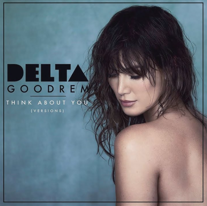 Delta Goodrem - 'Think About You' (Acoustic Version) Recorded @ Sony Studios Recorded/Mixed- Dan Frizza