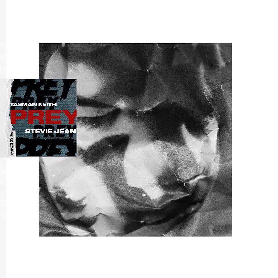 Stevie Jean & Tasman Keith - 'Prey' Single Vocal Engineer - Dan Frizza Recorded @ Dans Studio