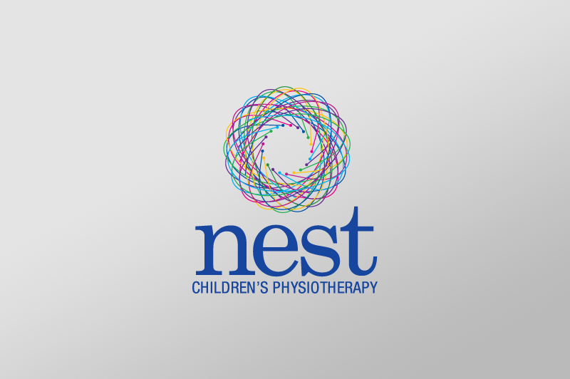 Nest Children's Physiotherapy , Bowral NSW New business branding –  See more