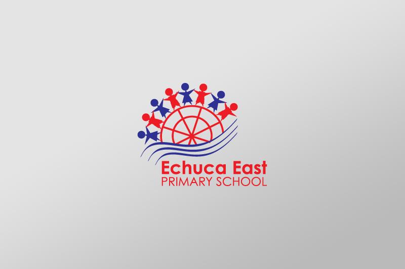 Echuca East Primary School , Echuca VIC Branding refresh