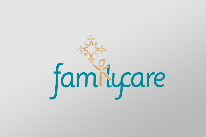 Family Care , Goulburn Vallery VIC Branding Refresh