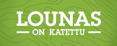 Lounaslista Vantaa – Lounas Vantaa – Buffetlounas - Tervetuloa