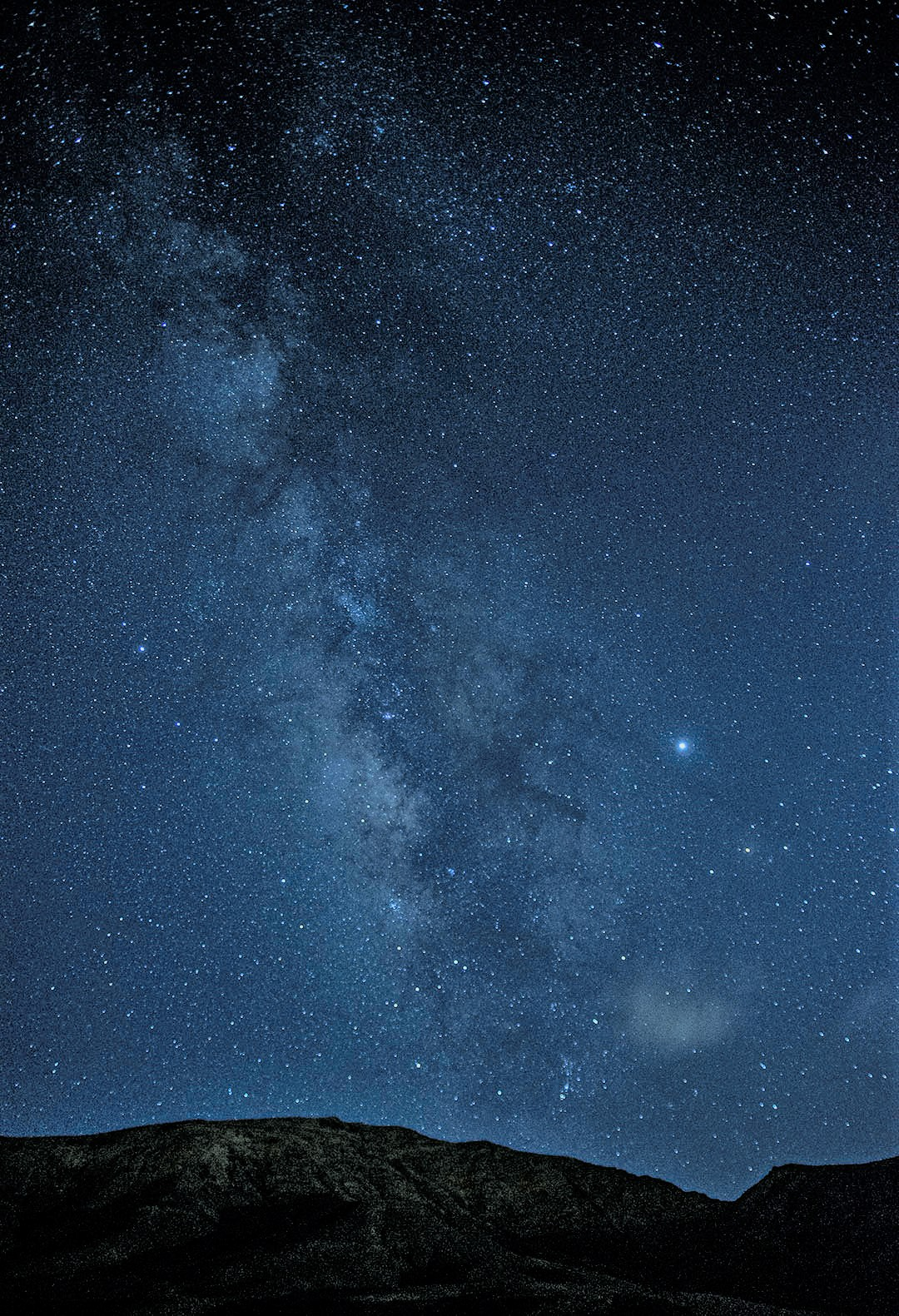 Milky Way Wonder