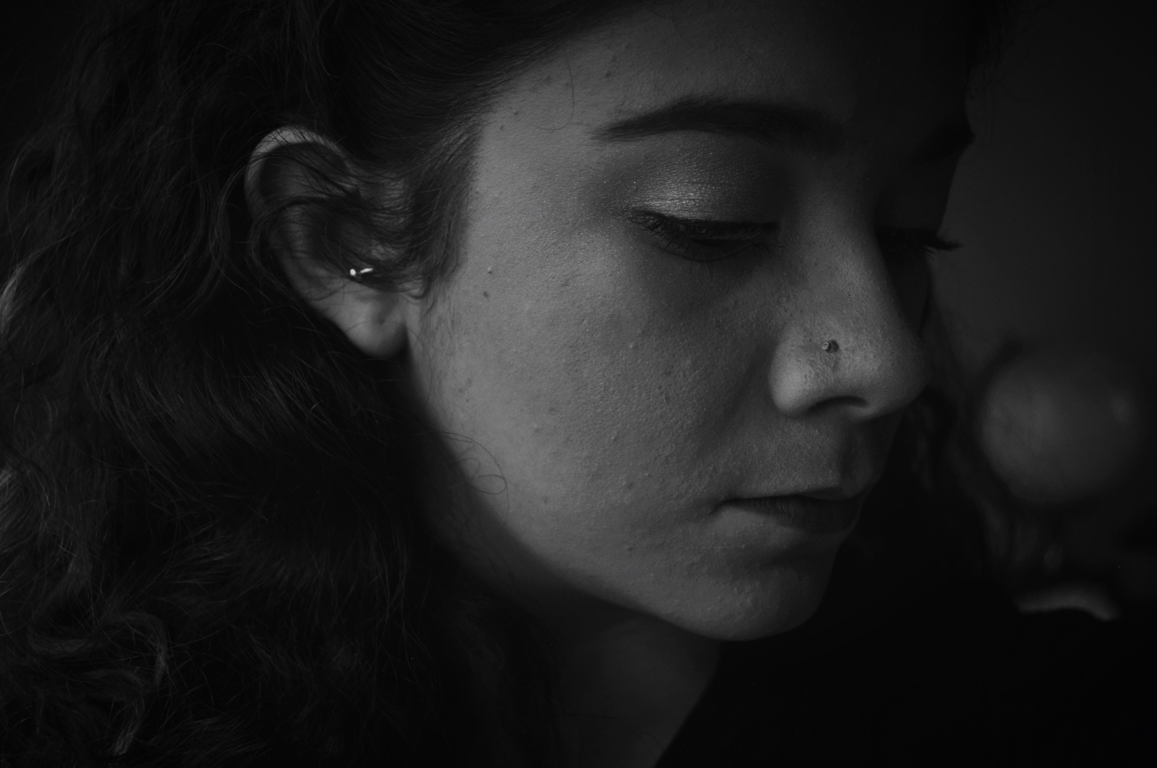 (self portrait)