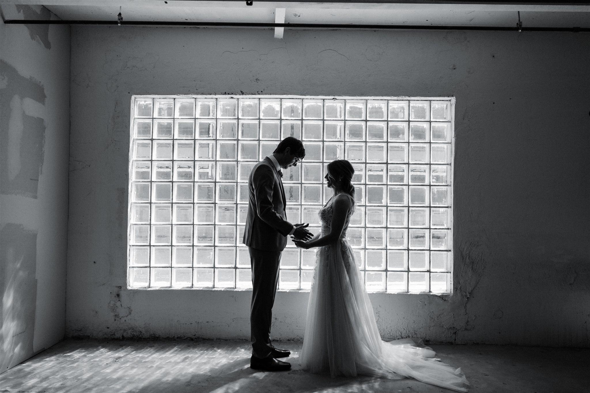 Wildflower Infused Wedding - Allie + Johnny