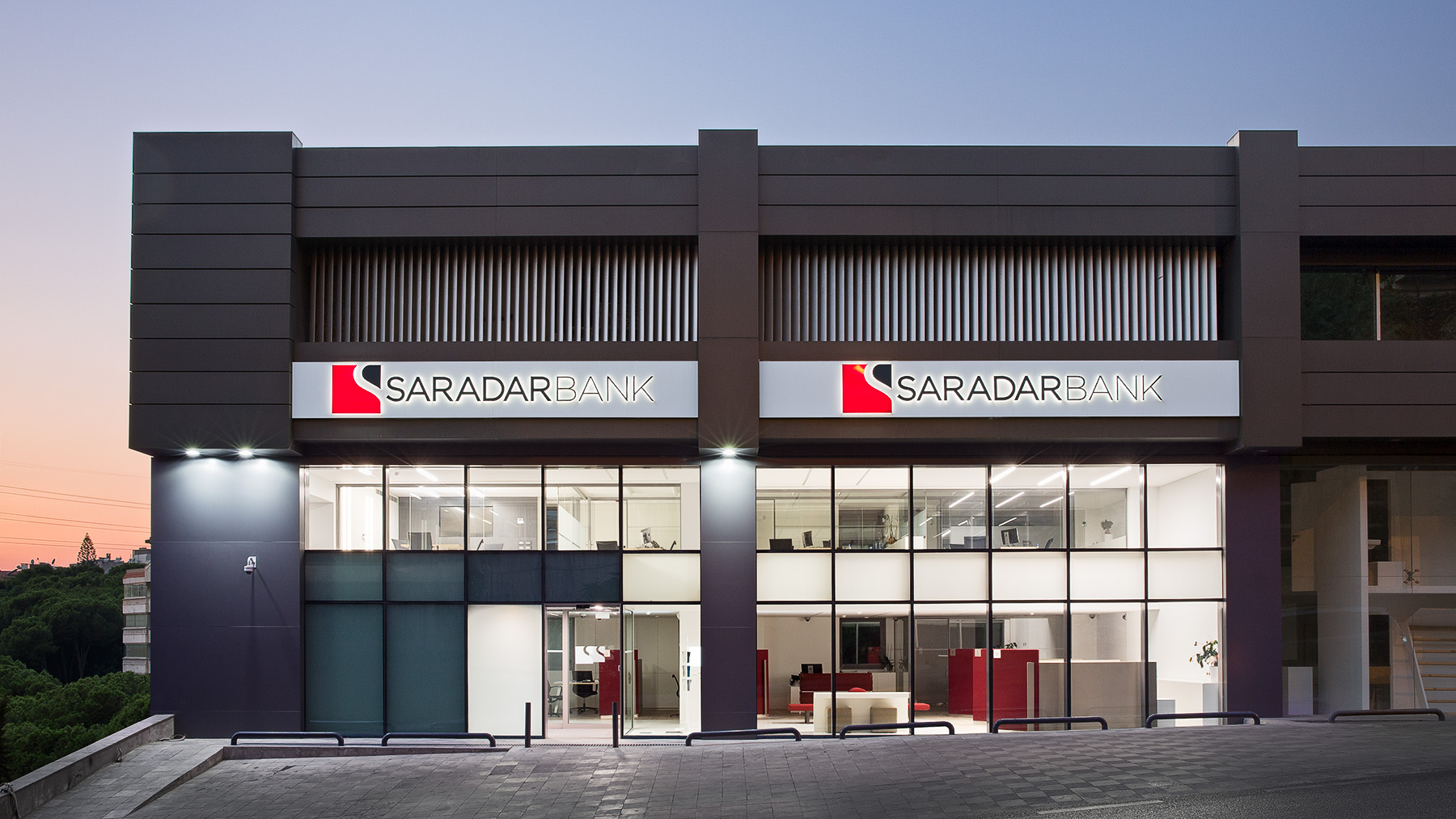 Saradar Bank, Rabieh - Projects Untitled