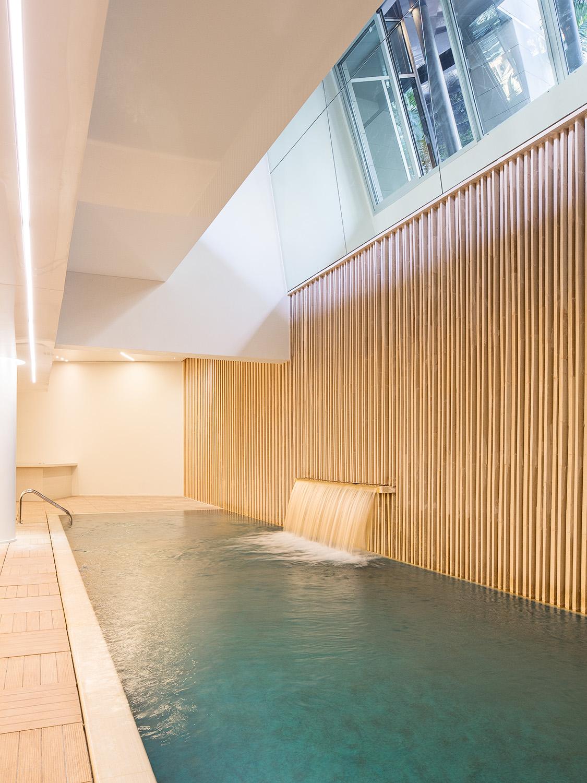 Eau One - AAA, Atelier des Architectes Associés