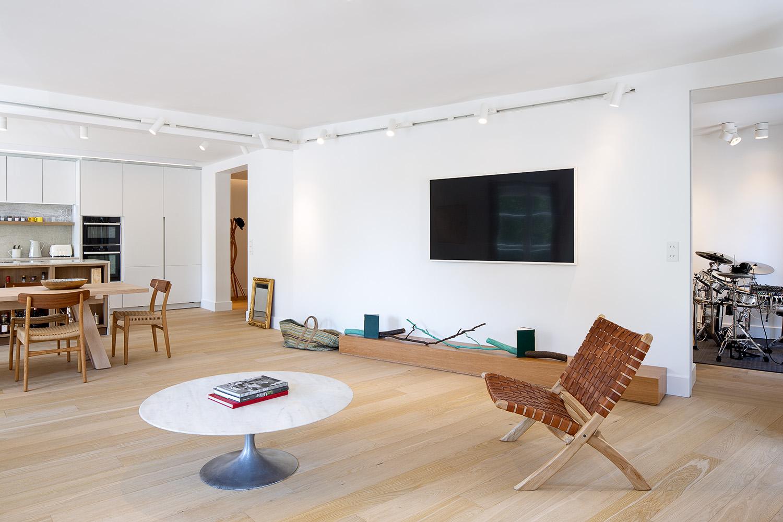 20 Rue de Vaugirard - Projects Untitled
