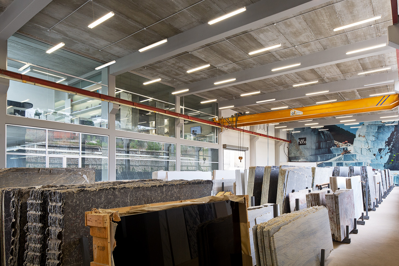GAF & Co - Karim Nader Studio and Blankpage Architects