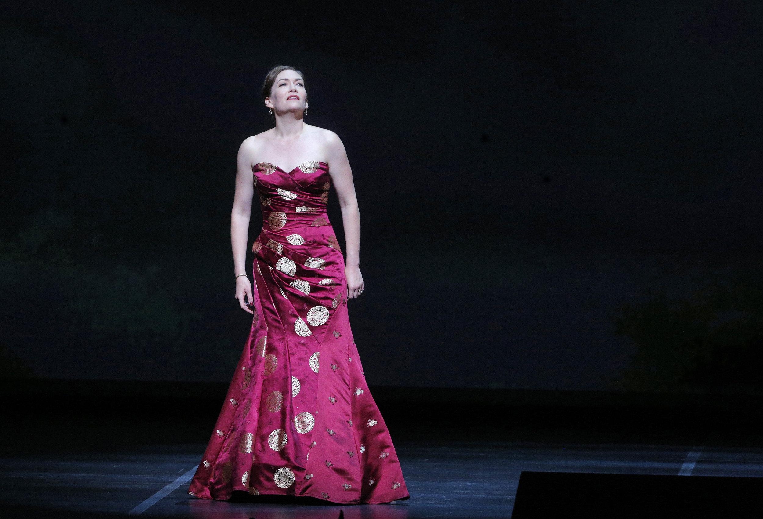 David Gockley Gala, San Francisco Opera 2016 © Cory Weaver