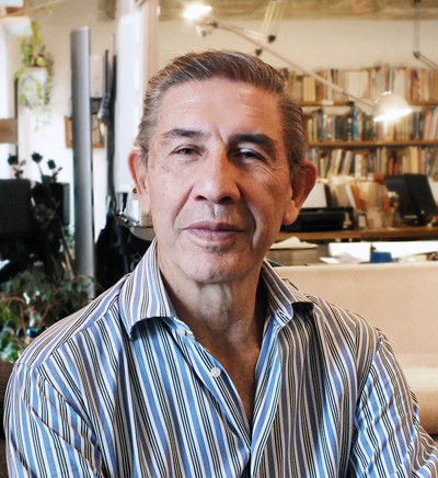 Structures and Constructability Adviser / Asesor de Estructuras y Constructibilidad   Hernando Lozano