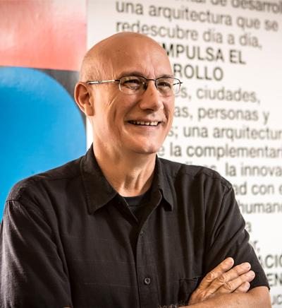 NMD Direction / Dirección NMD Francisco Mustieles