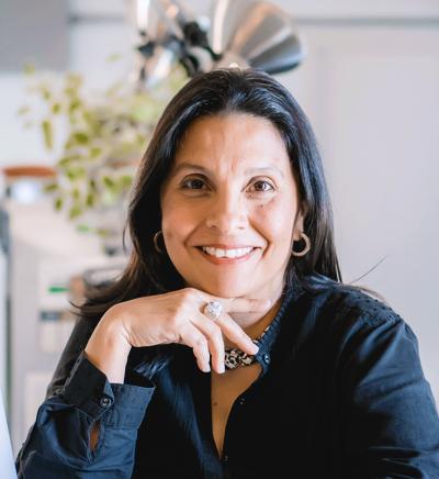 General Management Direction / Dirección General  Andreína Gil