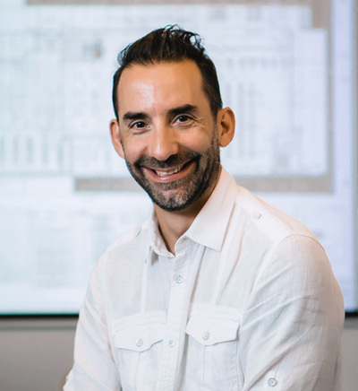 Executive Direction / Dirección Ejecutiva  Farid Chacón