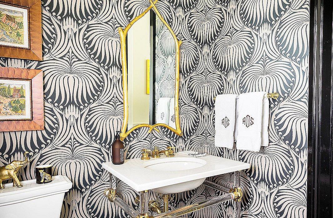 Alexandrea Jarvis Nashville Tennessee Home Design