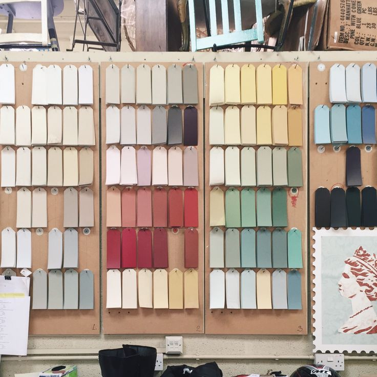 ALEXANDREA JARVIS | ULTIMATE GUIDE TO PICKING THE PERFECT PAINT