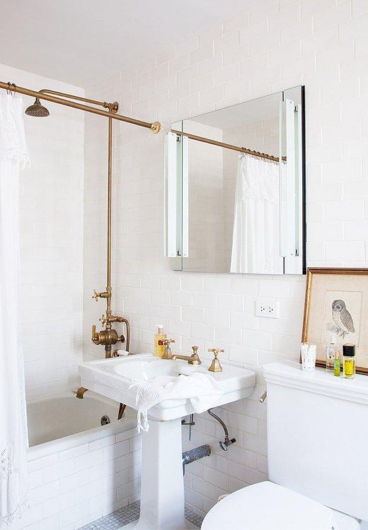Michelle Smith Home Tour | Alexandrea Jarvis Architecture & Interiors