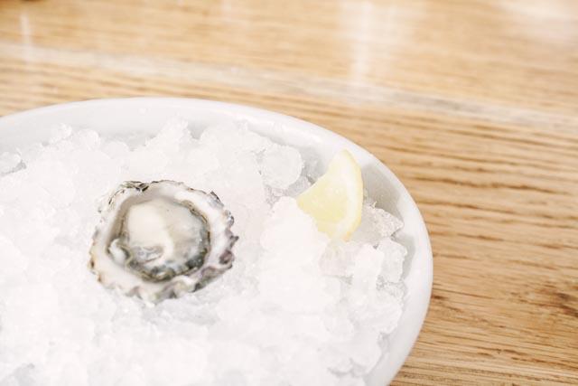 Alexandrea jarvis | nashville's henrietta red, nashville oyster bar