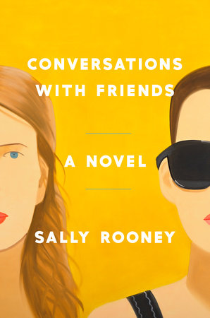 Well Read Book Club - Conversations with Friends, Sally Rooney