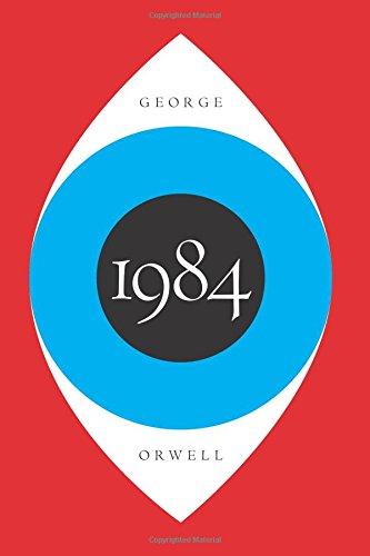 Well Read Book Club - 1984, George Orwell