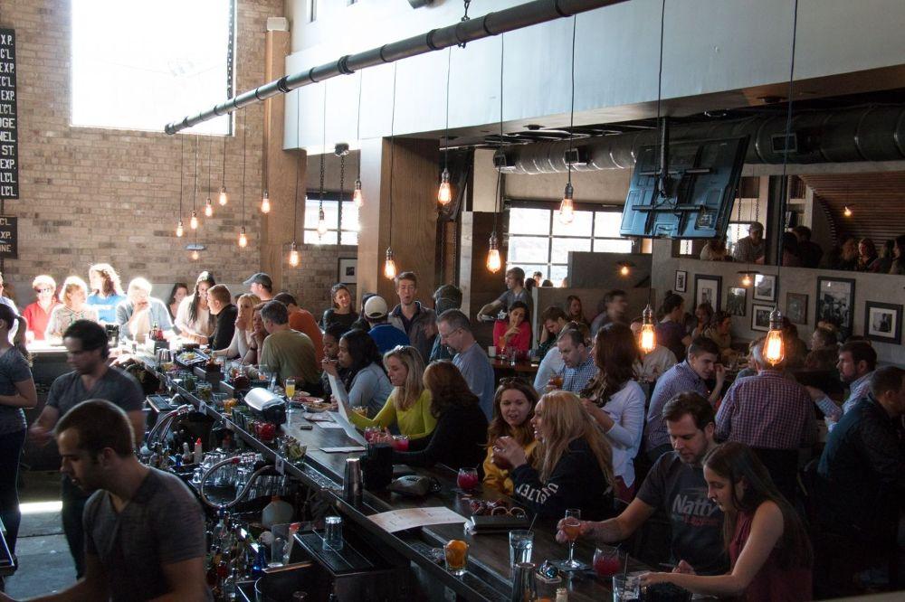 Local's Guide: Best Brunch in Nashville - Tavern Brunch