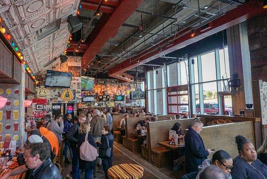 Local's Guide: Best Brunch in Nashville - M.L. Rose Brunch